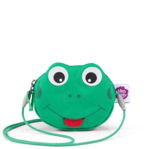 Portamonete – Borsetta Affenzahn Finn Frog – Rana