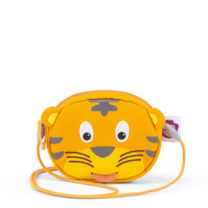 Portamonete – Borsetta Affenzahn Timmy Tiger