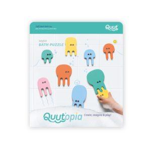 – Gioco per l'acqua puzzle Jellyfish -Meduse Quutopia