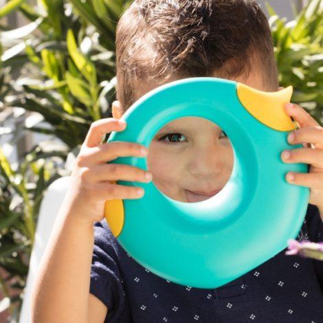 – Annaffiatoio Cana taglia S verde acqua Quut
