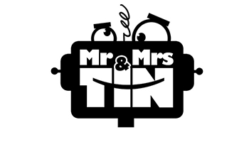 Mr & Mrs Tin